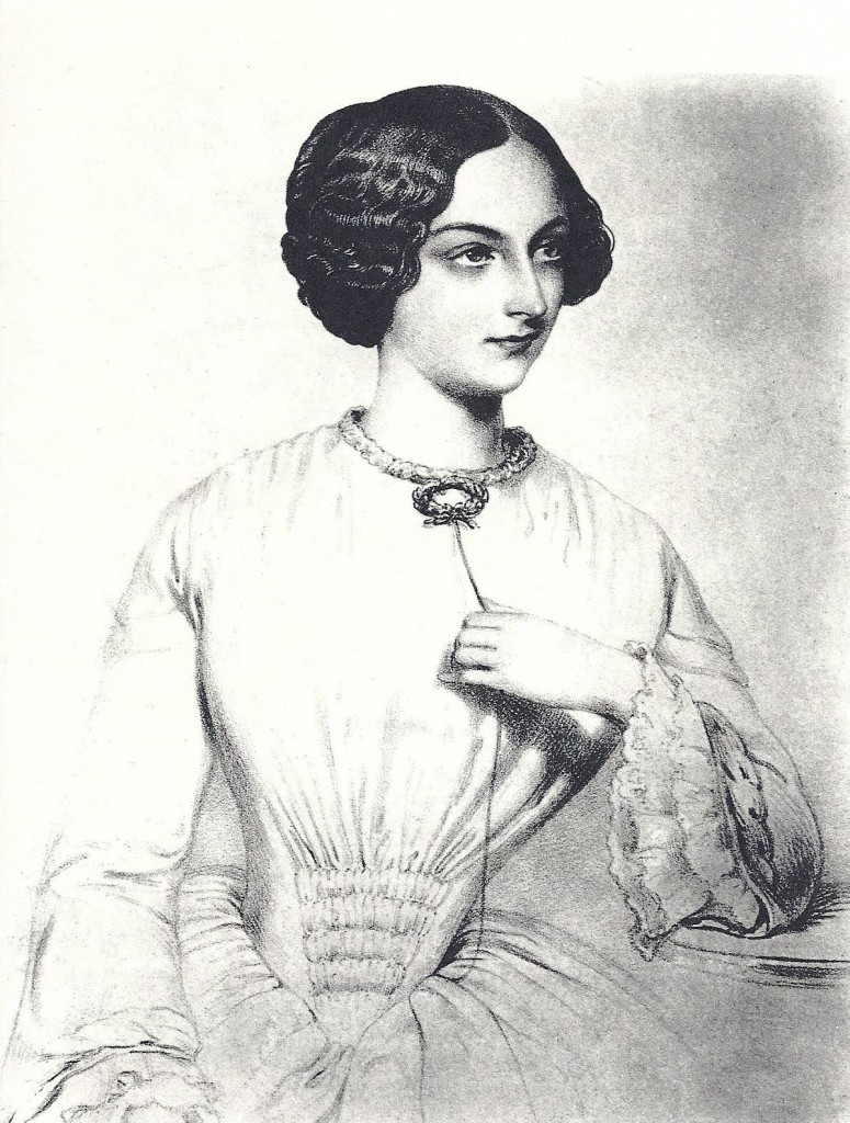 a mademoiselle musset date