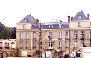 LePortMarly_Mairie2