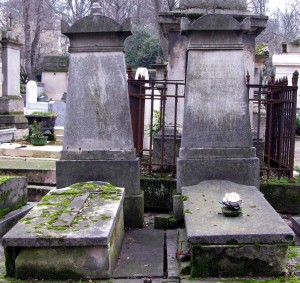 Tombstones_Cricq_Paris